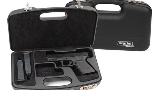 intelcase co, intelcase company, glock, glock custom shop case, glock