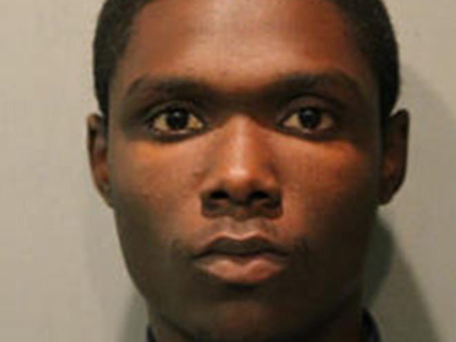 fred coffey, fred coffey chicago, chicago, armed robber chicago