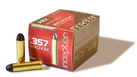 polycase ammunition, polycase preferred defense, inceptor preferred defense