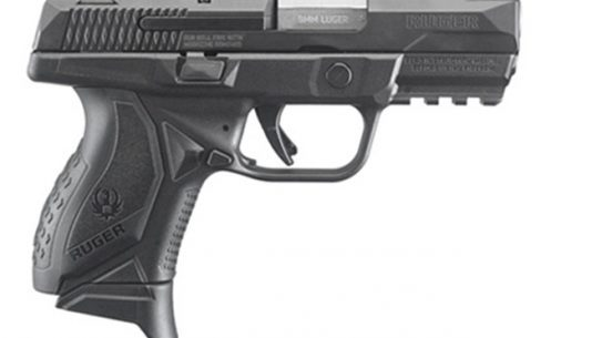 ruger, ruger american pistol, american pistol compact, ruger american pistol compact