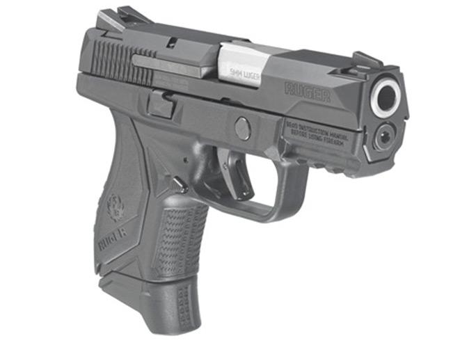 ruger, ruger american pistol, american pistol compact, ruger american pistol compact, pistols