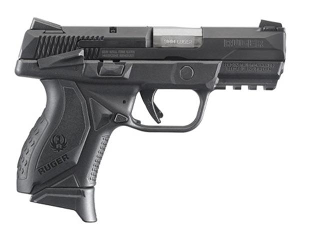 ruger, ruger american pistol, american pistol compact, ruger american pistol compact, pistols, handguns