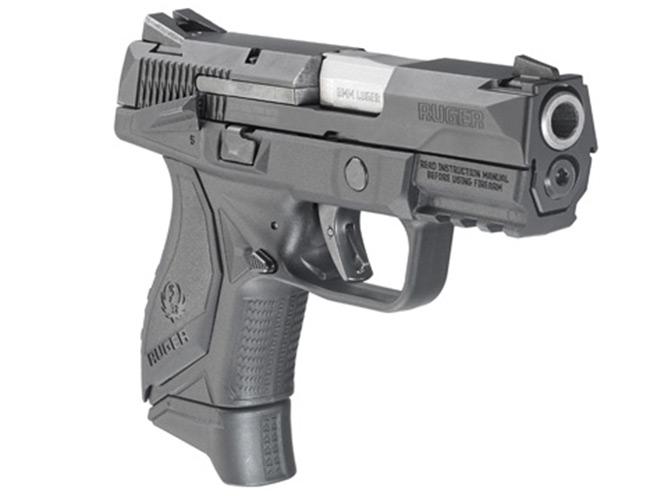 ruger, ruger american pistol, american pistol compact, ruger american pistol compact, pistols, handguns, handgun