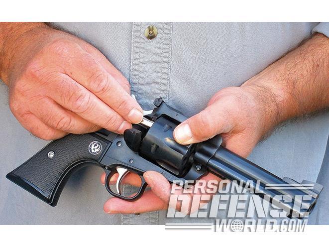 ruger, ruger new model blackhawk, new model blackhawk, rugers, ruger revolvers, revolver, revolvers, single-action, single-action revolver, ruger new model blackhawk front sight, colt model 1873