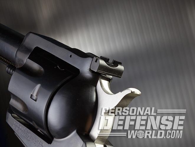 ruger, ruger new model blackhawk, new model blackhawk, rugers, ruger revolvers, revolver, revolvers, single-action, single-action revolver, ruger new model blackhawk hammer