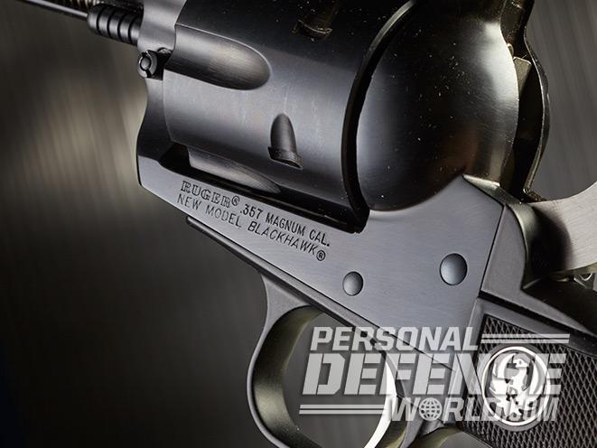 ruger, ruger new model blackhawk, new model blackhawk, rugers, ruger revolvers, revolver, revolvers, single-action, single-action revolver, ruger new model blackhawk sideplate