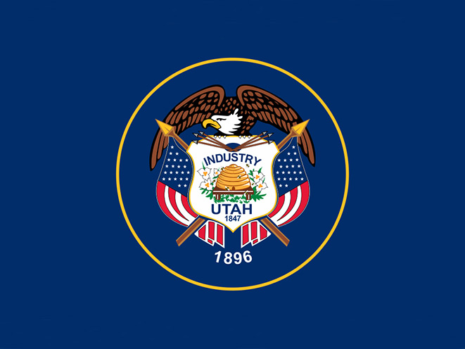 UTAH CONSTITUTIONAL CARRY, CONSTITUTIONAL CARRY