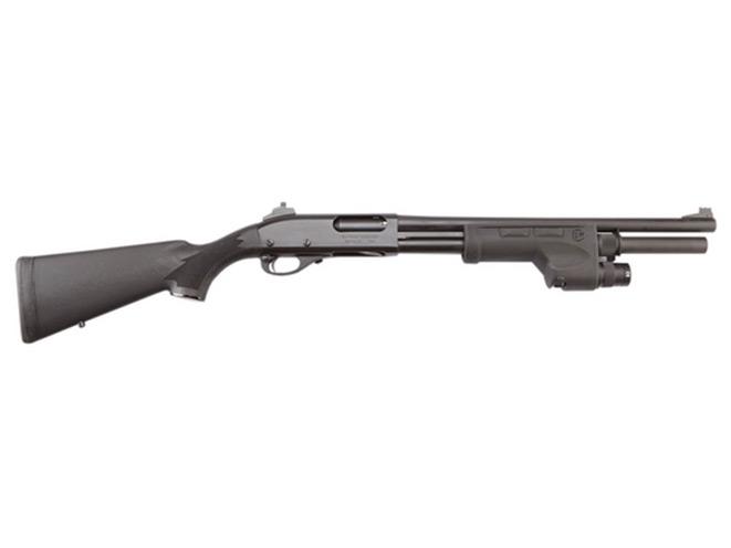 shotgun, shotguns, pump-action shotgun, pump-action shotguns, pump action, pump action shotguns, Wilson Combat Standard Model, pump shotgun, pump shotguns