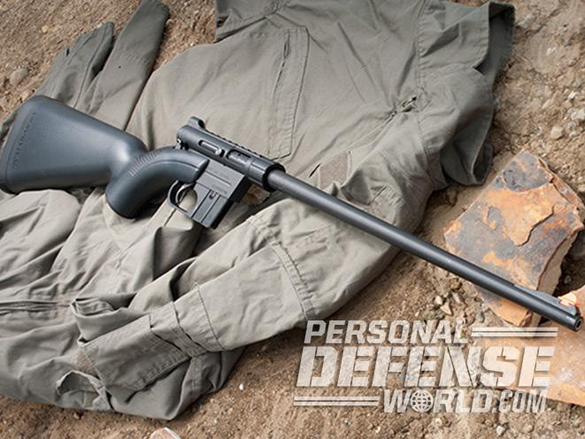 henry ar 7 survival rifle review