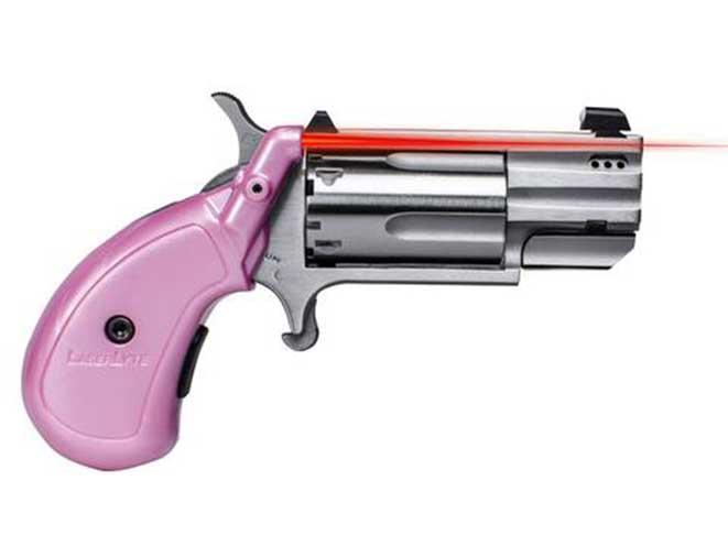 laserlyte, laserlyte pink pearl v-mag grip, pink pear v-mag grip, v-mag grip