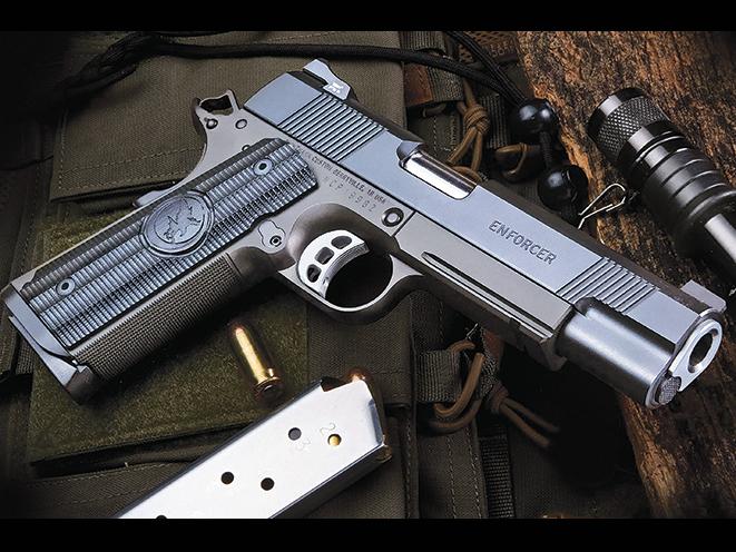 nighthawk, nighthawk custom, nighthawk 1911, nighthawk custom 1911, nighthawk enforcer