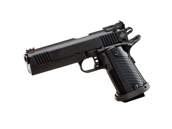 Competition Guns: 9 Out-Of-The-Box Pistols For Your Next Match