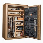 gun safe, gun safes, gun storage, storage, safe storage, Cannon Safe