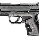"pistol, pistols, subcompact pistol, subcompact pistols, Springfield Armory XD Mod.2 3.3"""