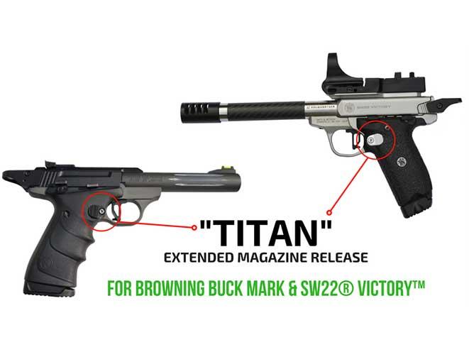 tandemkross, tandemkross titan