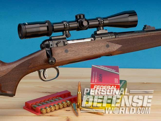 how to make a bolt action rifle
