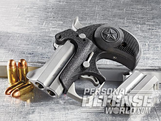 bond arms, bond arms derringers, bond arms derringer