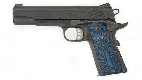 colt competition pistol, colt competition pistol 38 super, colt 38 super