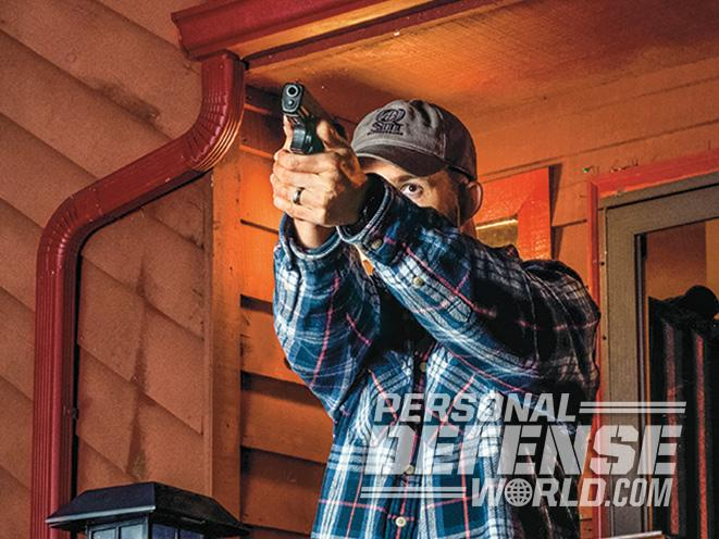 Concealed Carry At Home, concealed carry, concealed carry defense, concealed carry self defense, pistols, concealed carry pistol