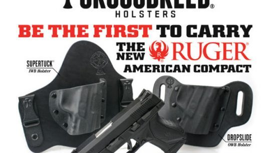 Holsters Archives - Page 7 of 22 - Personal Defense World