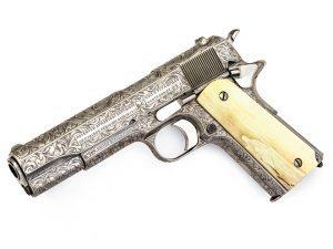 colt model 1911, 1911, model 1911, 1911 engraving