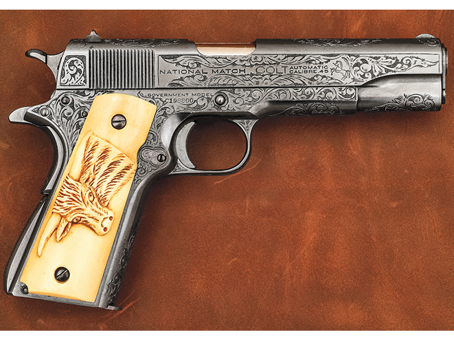 colt model 1911, 1911, model 1911, 1911 engraving, model 1911 gun engraving, government model 1911a1, national match pistol