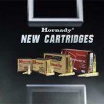 hornady, hornady black ammunition, hornady ammunition, hornady ammo, hornady 6mm creedmoor, hornady cartridges