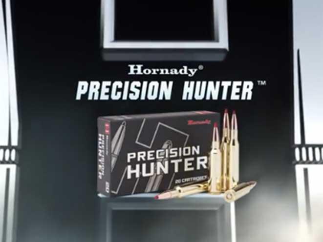 Hornady BLACK Ammunition: Company Announces New 2017 Products
