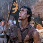 Horror Movie Guns Army of Darkness