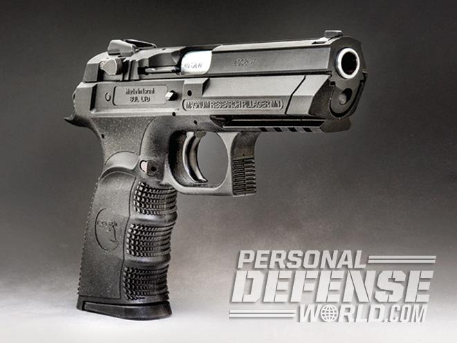 magnum research, magnum research baby desert eagle iii, baby desert eagle iii, baby desert eagle
