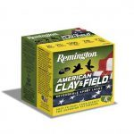 nasgw, nasgw 2016, Remington American Clay & Field Shotshell Ammunition