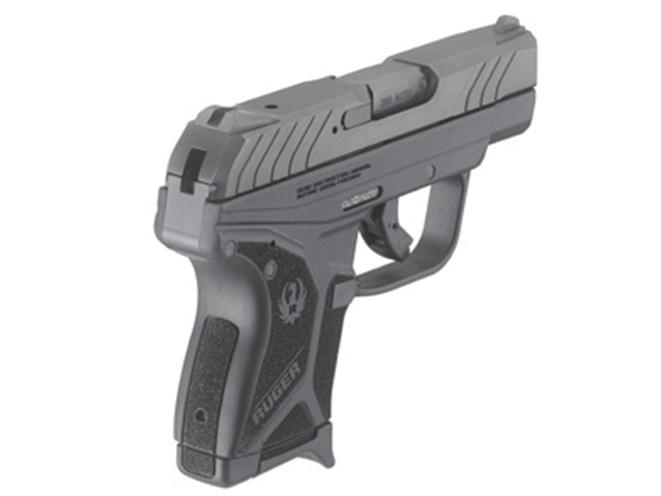 ruger, Ruger LCP II, LCP II, LCP II .380, LCP II pistol