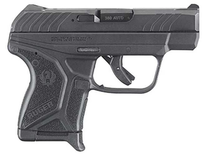 ruger, Ruger LCP II, LCP II, LCP II .380