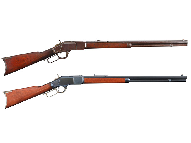 Winchester Model 1873, winchester 1873, model 1873, winchester model 1873 rifle, turnbull restoration, turnbull