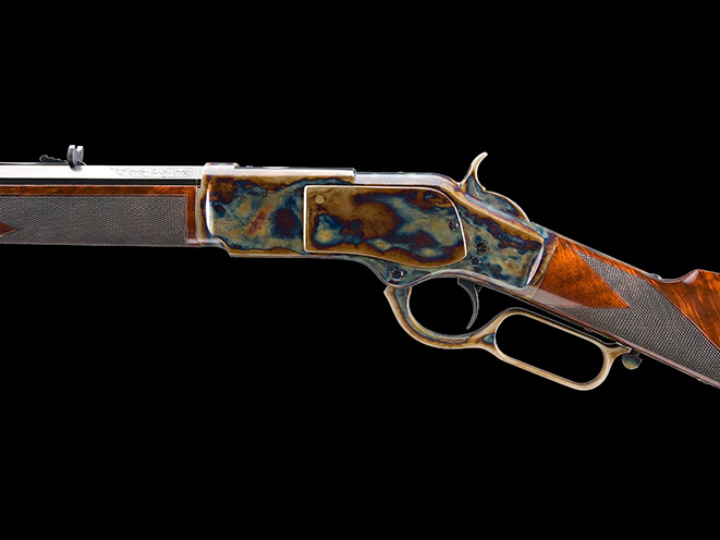 Winchester Model 1873, winchester 1873, model 1873, winchester model 1873 rifle, turnbull restoration