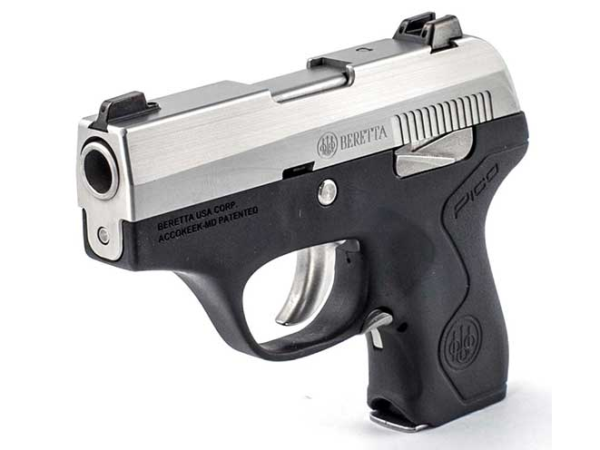 Concealed Carry Guns: Top 10 Pistols & Revolvers For Backup
