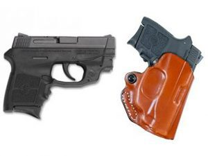 S&W M&P Bodyguard 380