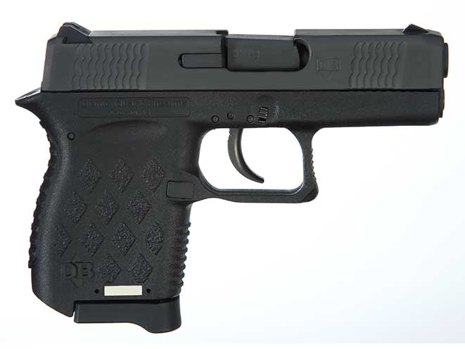 concealed carry guns diamondback db9