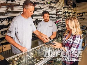 black friday gun sales