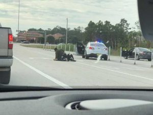 florida i-75 shooting incident