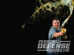 improvised weapons for self defense