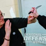 improvised weapons tips