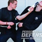 improvised weapons options