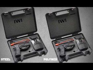 jgear pistol kit jericho 941