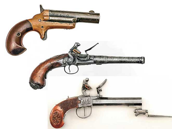 most essential pocket pistols