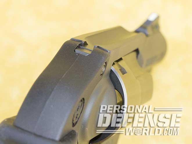 ruger lcr sight, model 640