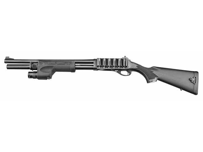 home defense shotgun, Wilson Combat Standard