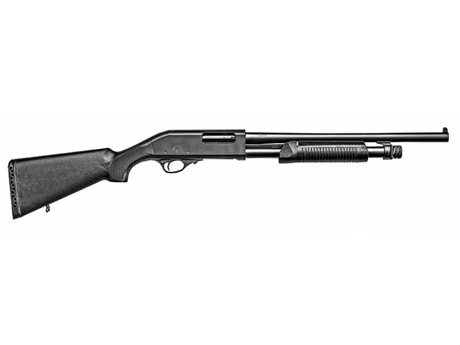 home defense shotgun, Chiappa C6-12