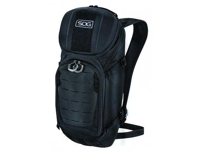 survival gear SOG Ranger 12