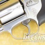 S&W Model 640 trigger